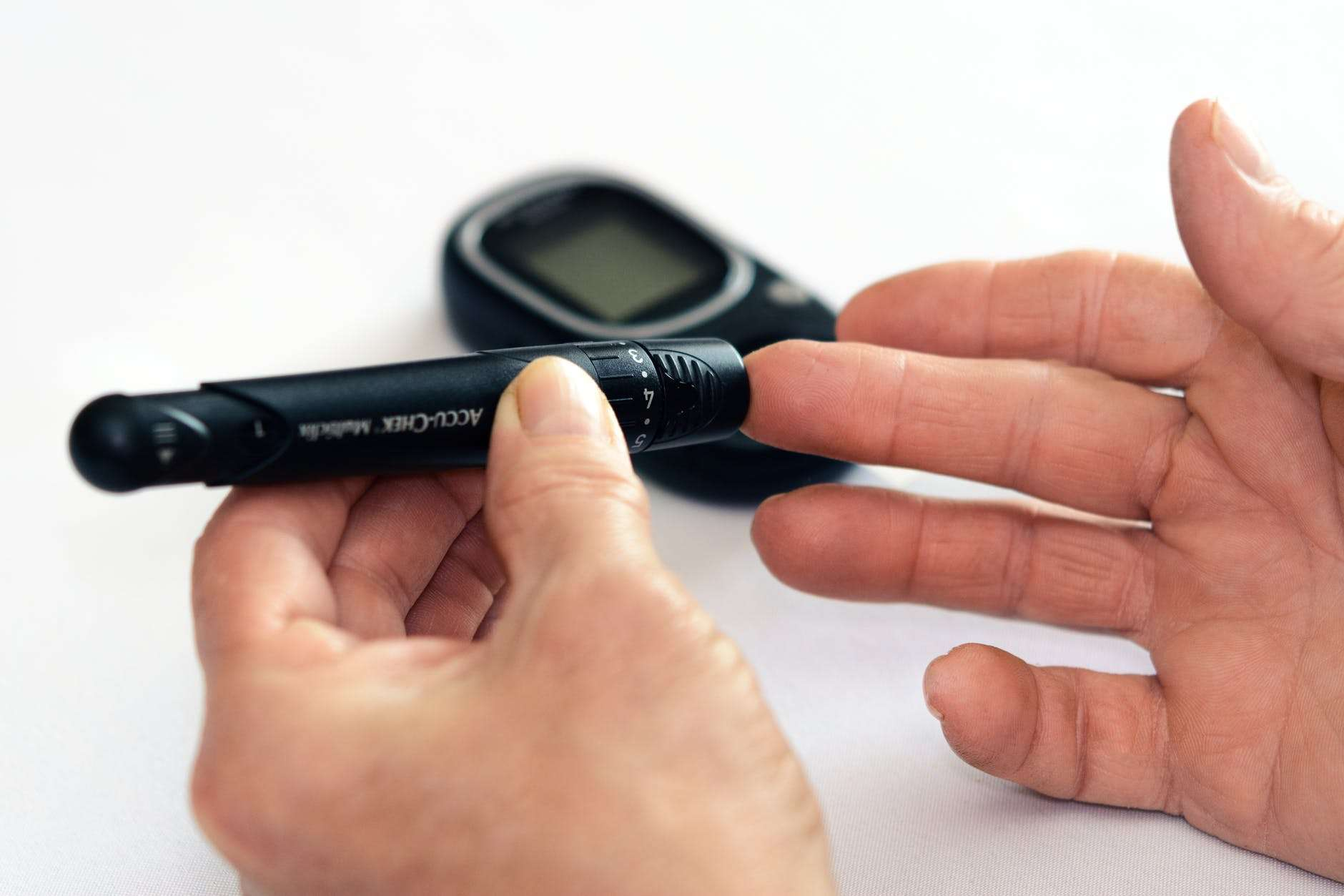 Diabetes doctors in Sharjah: best treatment for high blood sugar